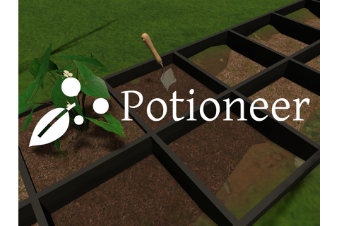Potioneer: The VR Gardening Simulator Windows game - Mod DB