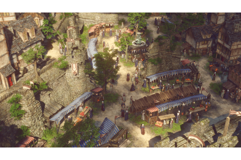 Buy SpellForce 3 PC Game | Steam Download