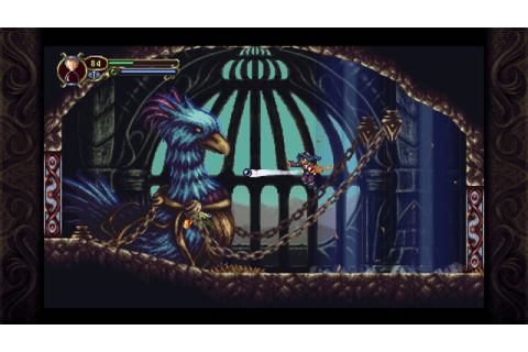 Timespinner Comes to Nintendo Switch and Xbox One Next Month