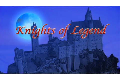 Game Knights of Legend - Chromecast apk for kindle fire ...