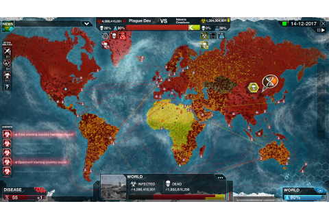 Plague Inc Evolved Shadow Plague Free Download