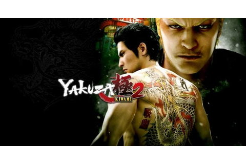 Yakuza Kiwami 2 Free Download For PC [Action - Adventure Game]