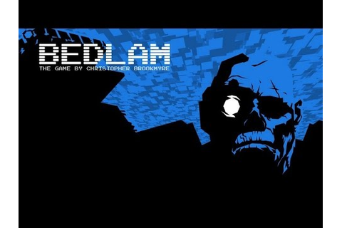 Twitch Livestream | Bedlam The Game By Christopher ...