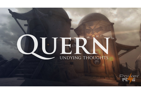 Free Download Quern Undying Thoughts v1.1.0 PC Game ...