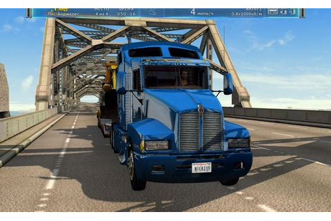 Trucking It In Rig 'n' Roll | Kotaku Australia