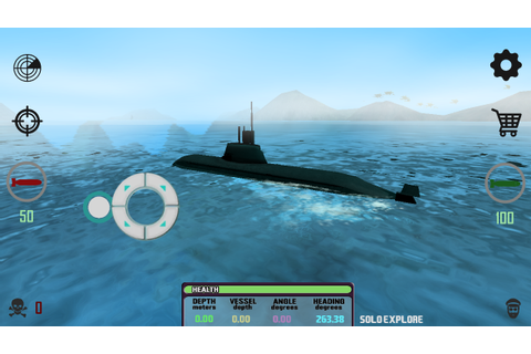 Submarine - Android Apps on Google Play