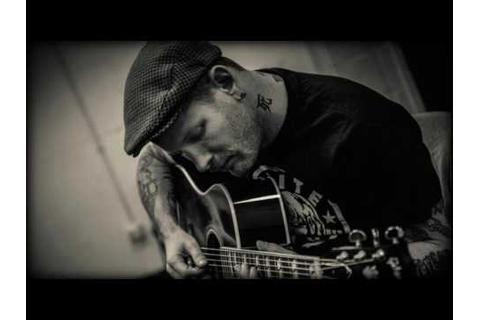 Corey Taylor - Wicked Game (Chris Isaak acoustic cover ...
