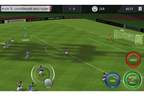 FIFA Mobile Soccer APK Android Game Download + Review ...