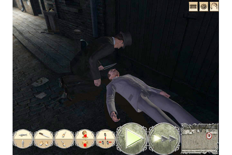 Sherlock Holmes VS Jack the Ripper Game Download ...