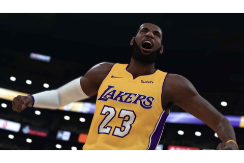 All Available and Free NBA 2K19 Locker Codes – October ...