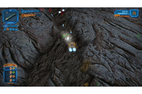 Miner Wars Arena - screenshots gallery - screenshot 3/5 ...