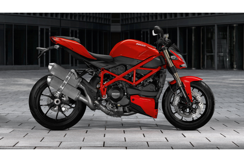 2014 - 2015 Ducati Streetfighter 848 | Top Speed