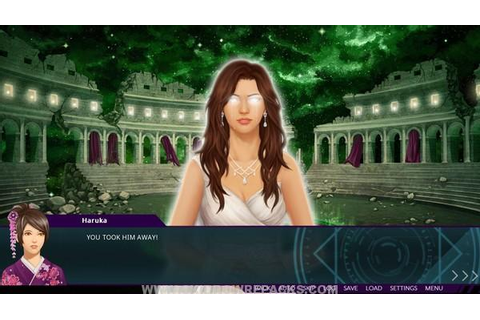 Mystic Destinies Serendipity of Aeons Full Game include ...