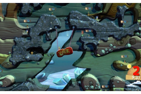 Worms Clan Wars on Steam - PC Game | HRK Game