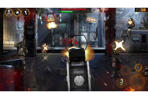 Overkill 2 - Download android game