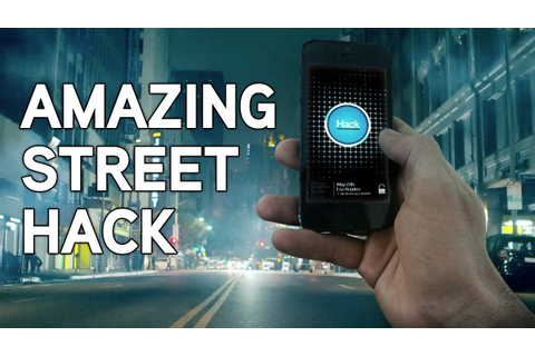 Hack real-life street lights and cars with Watch Dogs app ...