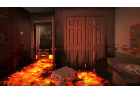 HOT LAVA Video Game Will Turn Your Childhood Game of ...