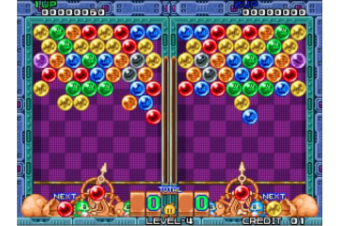 Download Puzzle Bobble game for pc free | A One PC Games ...
