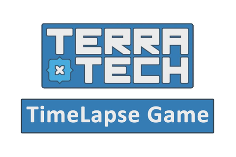 TerraTech 0.7.2. TimeLapse Game - YouTube