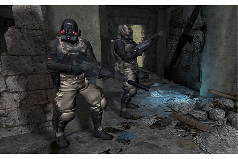 Blacklight: Tango Down (2010 video game)