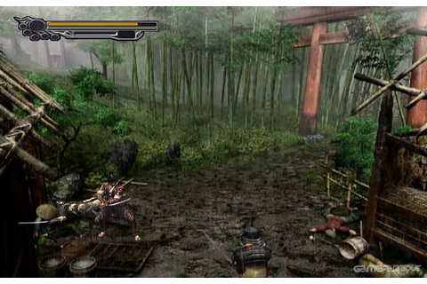 Onimusha 2: Samurai's Destiny Download Game | GameFabrique