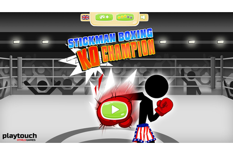 Stickman Boxing KO Champion - Android Apps on Google Play