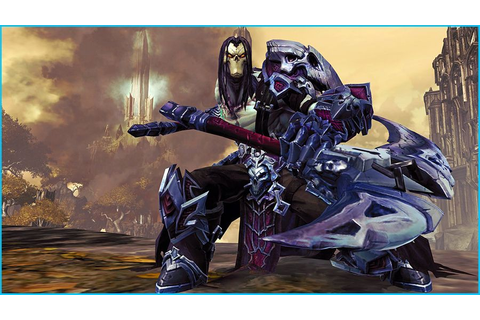 Darksiders 2 - GamersHeroes