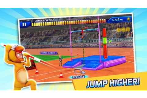 The Activision Decathlon iPhone game - free. Download ipa ...