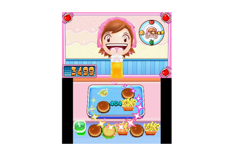 Get Cooking Mama 5: Bon Appétit! - Game Code cheaper | cd ...