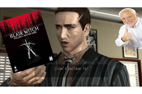 Blair Witch Trilogy (PC) Review. Horror Hidden Gem? - YouTube