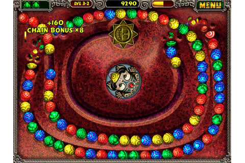 Zuma Deluxe Download Game | Download game, free download ...