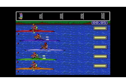 World Sports Competition™ | TurboGrafx | Games | Nintendo
