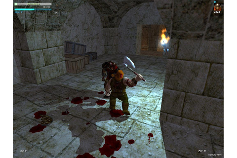 Download: Severance: Blade of Darkness PC game free ...