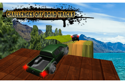Monster Truck Dismount - Android Apps on Google Play
