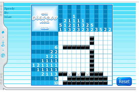 Free Picross Puzzles for Wii, PC | WIRED