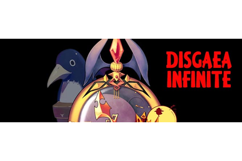 Disgaea Infinite Review