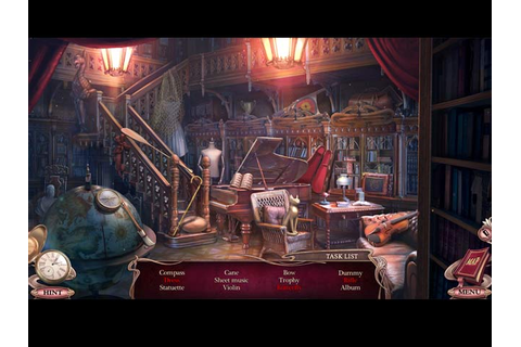 Grim Tales: The Time Traveler Collector's Edition > iPad ...