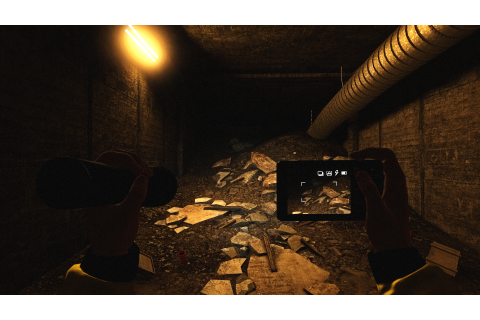 Download INFRA Full PC Game