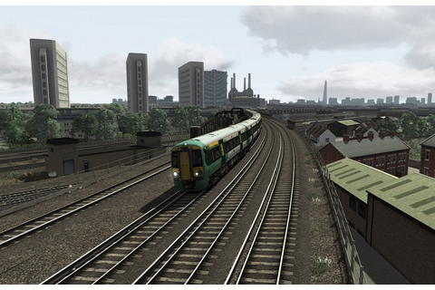Download Train Simulator 2013 Game For PC - Free Download ...