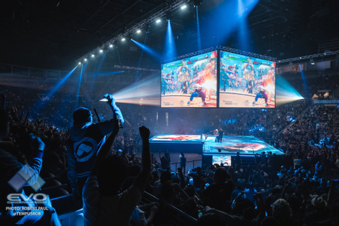 EVO 2018 games announced - eight games to feature, but ...