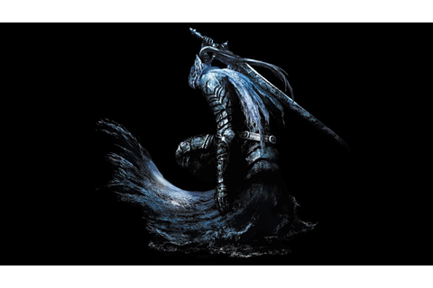 Dark Souls II Artorias of The Abyss Cosplay (M) - YouTube