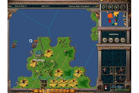 Imperialism 2 Age of Exploration Download Free Full Game ...