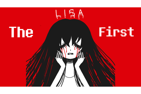 LISA The First - GAME OVER - YouTube