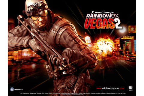 Tom Clancys Rainbow Six Vegas 2 PC Game Free Download Full ...