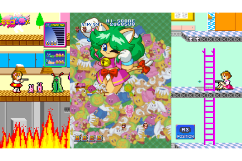 Game Tengoku CruisinMix Special on Steam