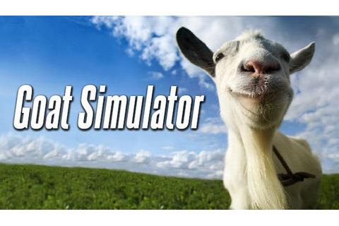 Goat Simulator: GOATY Edition Free Download « IGGGAMES