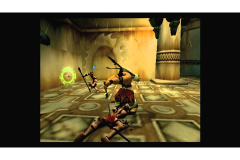 CGRundertow - THE MARK OF KRI for PlayStation 2 Video Game ...