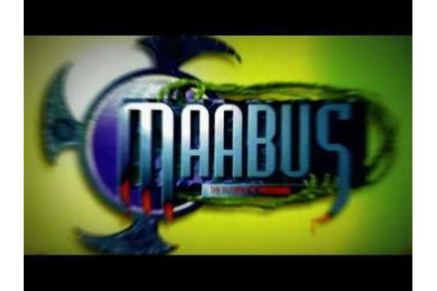 Maabus - Introduction Music - YouTube