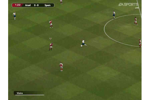 FIFA Football 2005 Game Download Free For PC Full Version ...