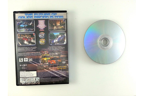 Auto Modellista game for Playstation 2 | The Game Guy